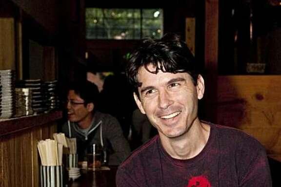 Best Chef: West: Christian Geideman, Ippuku