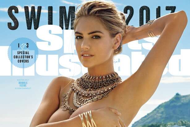 Winter 2017 Sports Illustrated Cover:  Swimsuit: 2017 Issue: Portrait of Kate Upton during photo shoot. Fiji 11/4/2016 CREDIT: Yu Tsai (Photo by Yu Tsai /Sports Illustrated/Contour by Getty Images) (Set Number: SWIM-163 TK1 )