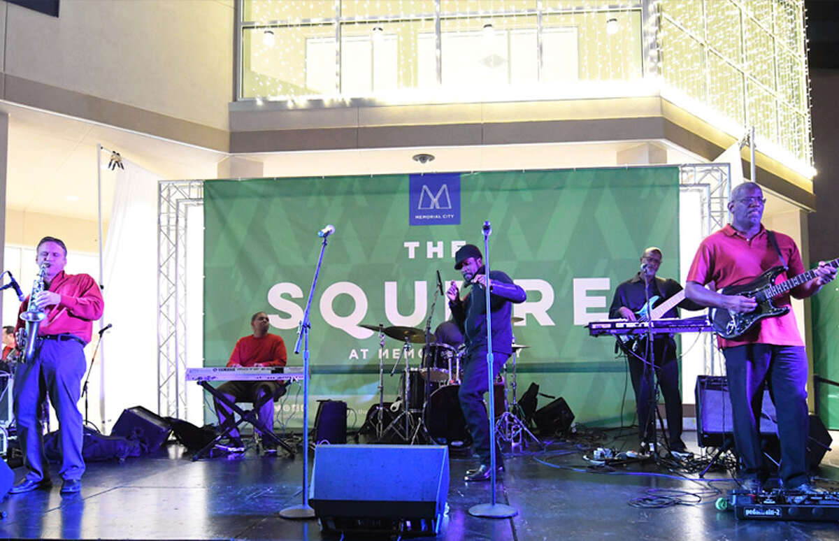 Square Live! at Memorial City Mall