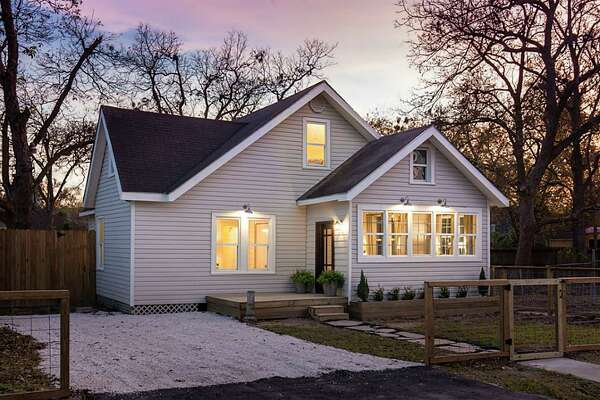 Northside : 818 Wilkes 