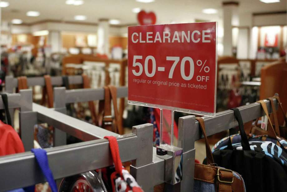 """Retailers and analysts say protectionist policies will lead to higher prices on consumer goods, falling sales and accelerated retailer bankruptcies — adding more stress to an ailing industry. """"I think you'd see just see more bankruptcies, you'd see more retailers in trouble, you'd see more store closings"""" if lawmakers approved a border tax proposal, New York-based analyst Jan Kniffen says. """"It would just exacerbate what's already a lot of pressure."""" Photo: Gene J. Puskar /Associated Press / Copyright 2017 The Associated Press. All rights reserved."""
