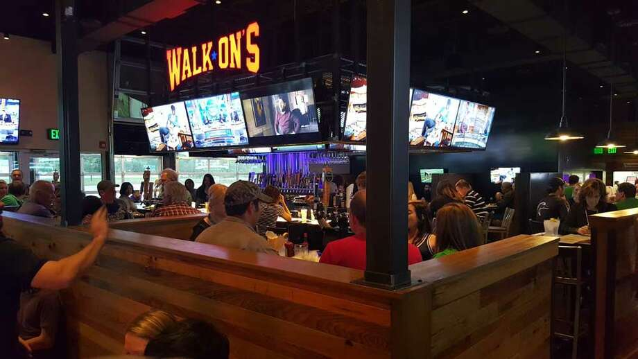 Walk-On's Bristreaux & Bar is planning a location in Beaumont. Photo: Walk-On's Bistreaux & Bar