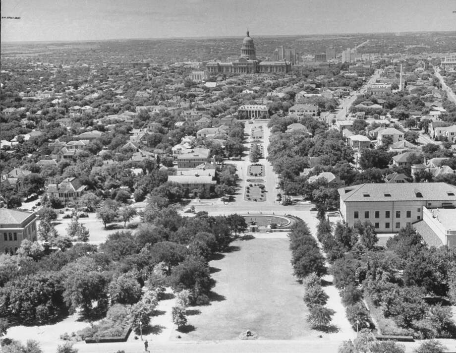 "Historical photos of Austin before it became the best cities to live in. U.S. News & World Report ranked the best American cities to live in and Austin landed on top, but these photos prove that Austin has always been an incredible city for generations. Continue clicking to see historic photos of Austin before it became the ""best."" Photo: Alfred Eisenstaedt/The LIFE Picture Collection/Getty Images"