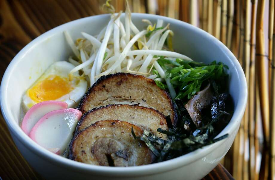 >>Click through to see the top Yelp-reviewed Asian food in southwestern Conn. Photo: BOB OWEN, San Antonio Express-News