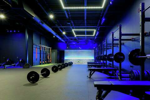Exclusive gym modeled after a nightclub opening in s.a. this week