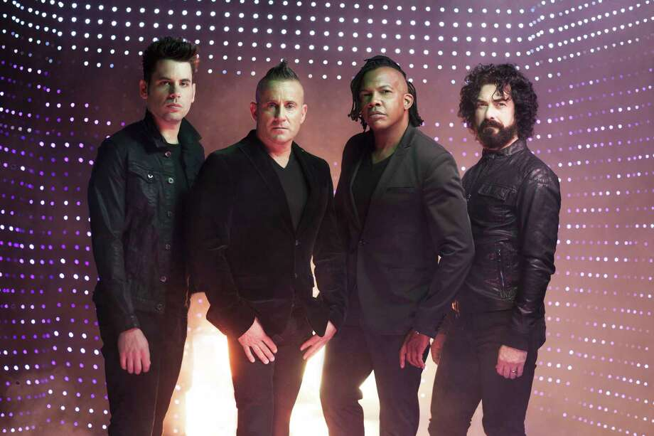 """Newsboys, the Grammy-nominated and Platinum-selling band, bring the """"Love Riot Tour"""" to the Capital Region. When: Friday, Feb. 17, 7 PM. Where: Palace Theatre, 19 Clinton Avenue, Albany. For tickets and more information, visit the website."""