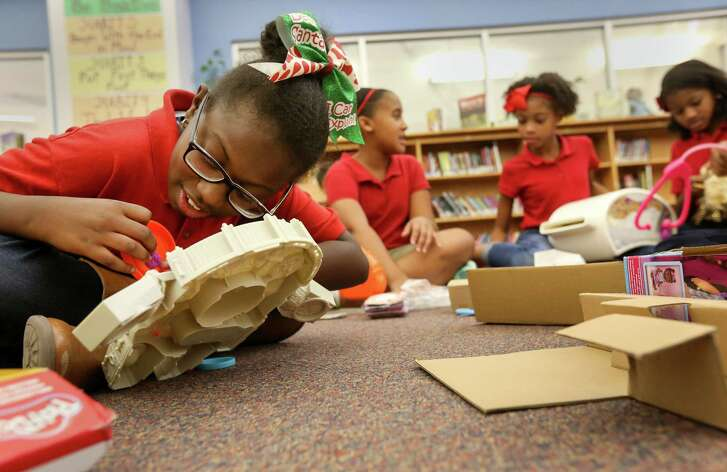 The state Legislature is considering several school choice proposals this session, primarily featuring a tax-credit plan and tax savings accounts. The issue is receiving support from Lt. Gov. Dan Patrick and Gov. Greg Abbott.