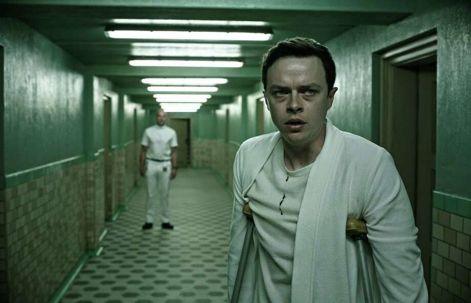 """Business executive Dane DeHaan is sent on a hopeless mission in """"A Cure For Wellness."""" Photo: Twentieth Century Fox / 2016 Twentieth Century Fox Film Corporation. All Rights Reserved. Not for sale of distribution."""