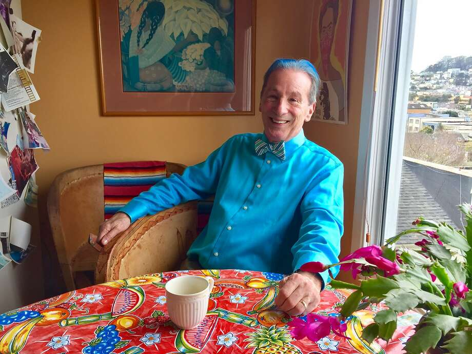 Tom Ammiano was once a teacher in Vietnam. Photo: Carolyne Zinko, San Francisco Chronicle