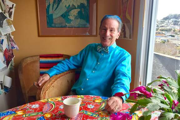Tom Ammiano in 2017: �Once was a teacher in Vietnam