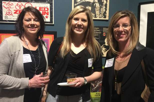 Were you Seen at the Women@Work event 'Money: An Evening with Financial Journalist and Author Jane Bryant Quinn' at the Albany Institute of History & Art on Wednesday, Feb. 15, 2017?