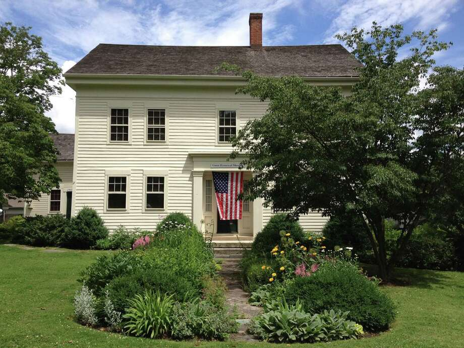 After being closed for over a year, Gunn Historical Museum in Washington will open with an open house Feb. 25 from 2 to 4 p.m. Photo: Courtesy Of Gunn Historical Museum / The News-Times Contributed