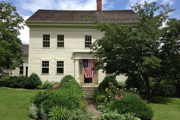 After being closed for over a year, Gunn Historical Museum in Washington will open with an open house Feb. 25 from 2 to 4 p.m.