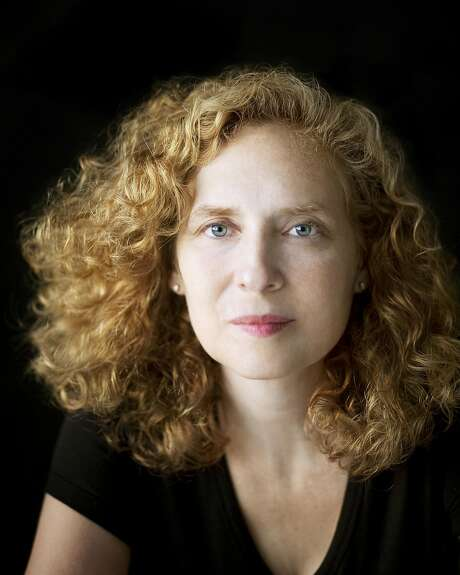 Composer Julia Wolfe Photo: Courtesy Bang On A Can