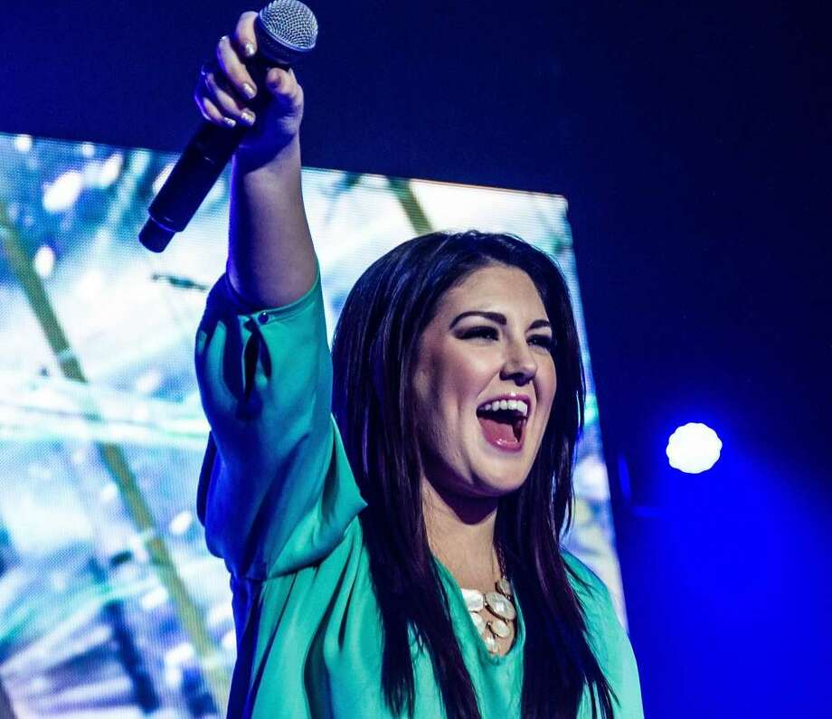 """KREE HARRISON HOMETOWN: Woodville, TX PLAY THIS TRACK: """"All Cried Out"""" Photo: Patrick R. Murphy/Getty Images"""