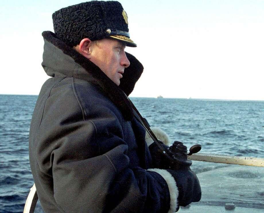 лучшие фильмы про морских рыбаков