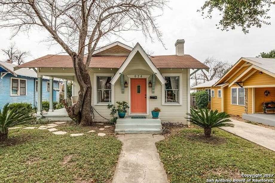 Here's the salary needed to buy a home in 19 major U.S. cities, according to HSH.com.SAN ANTONIO: $50,848Median Home Price: $202,600Monthly Mortgage Payment: $1,186 Photo: Courtesy, Deborah Margozewitz Via MySA.com