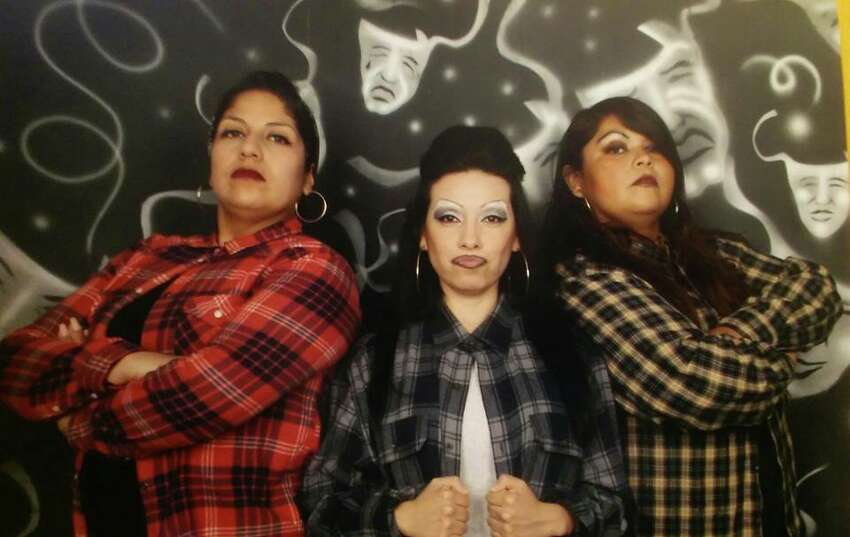 Myra Alix, a 35-year-old legal assistant, thought up and began playing the chola