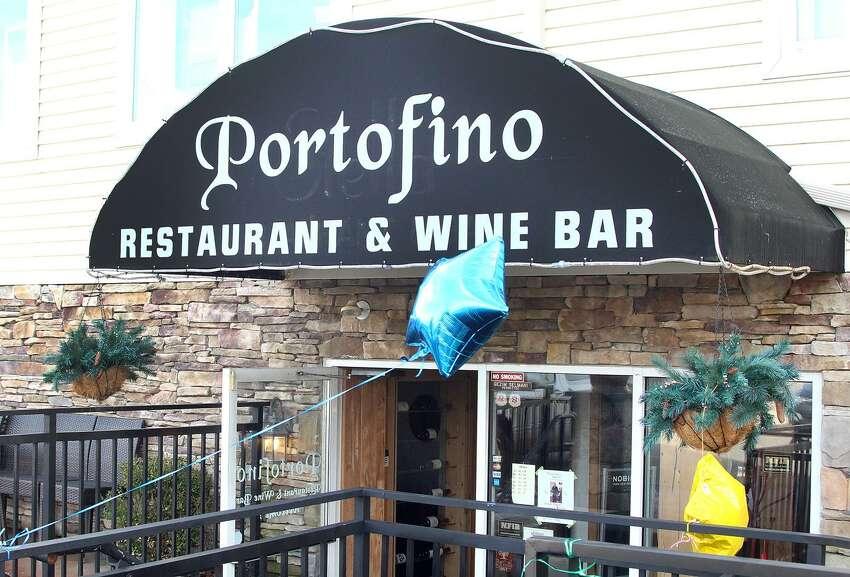 January 2017 Portofino Restaurant and Wine Bar in Bethel Read more