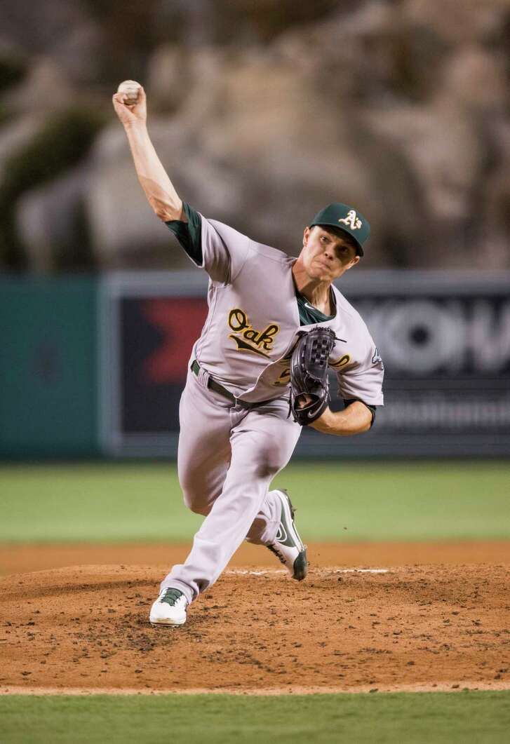 Oakland starter Sonny Gray is looking to regain his ace form after a trying 2016 season that included two stints on the disabled list.