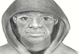 Fort Bend County Crime Stoppers has released a sketch of an aggravated robbery suspect who brandished a pistol and forced a woman inside her home on Jan. 25, 2017.