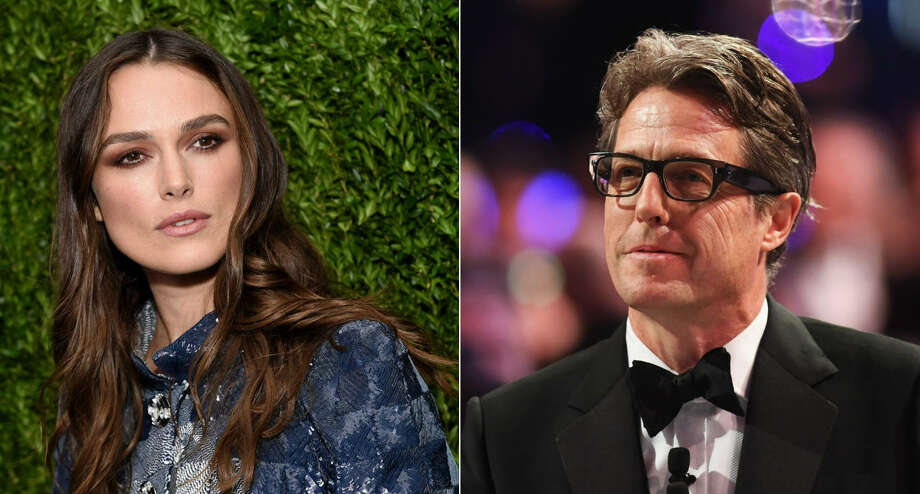 """Love Actually"" cast then and nowKeira Knightley and Hugh Grant are some of the stars from ""Love Actually"" that are getting together to film a short sequel for charity. Continue clicking to see the ""Love Actually"" cast during the filming of the movie and what they look like now. Photo: Getty Images"