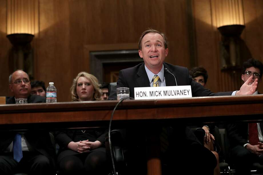 Udall To Vote Against Mulvaney For OMB Director