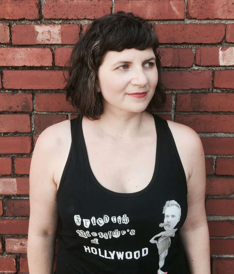 """Schadenfreude"" author Rebecca Schuman will appear at Urban Chestnut Brewing on Feb. 12."