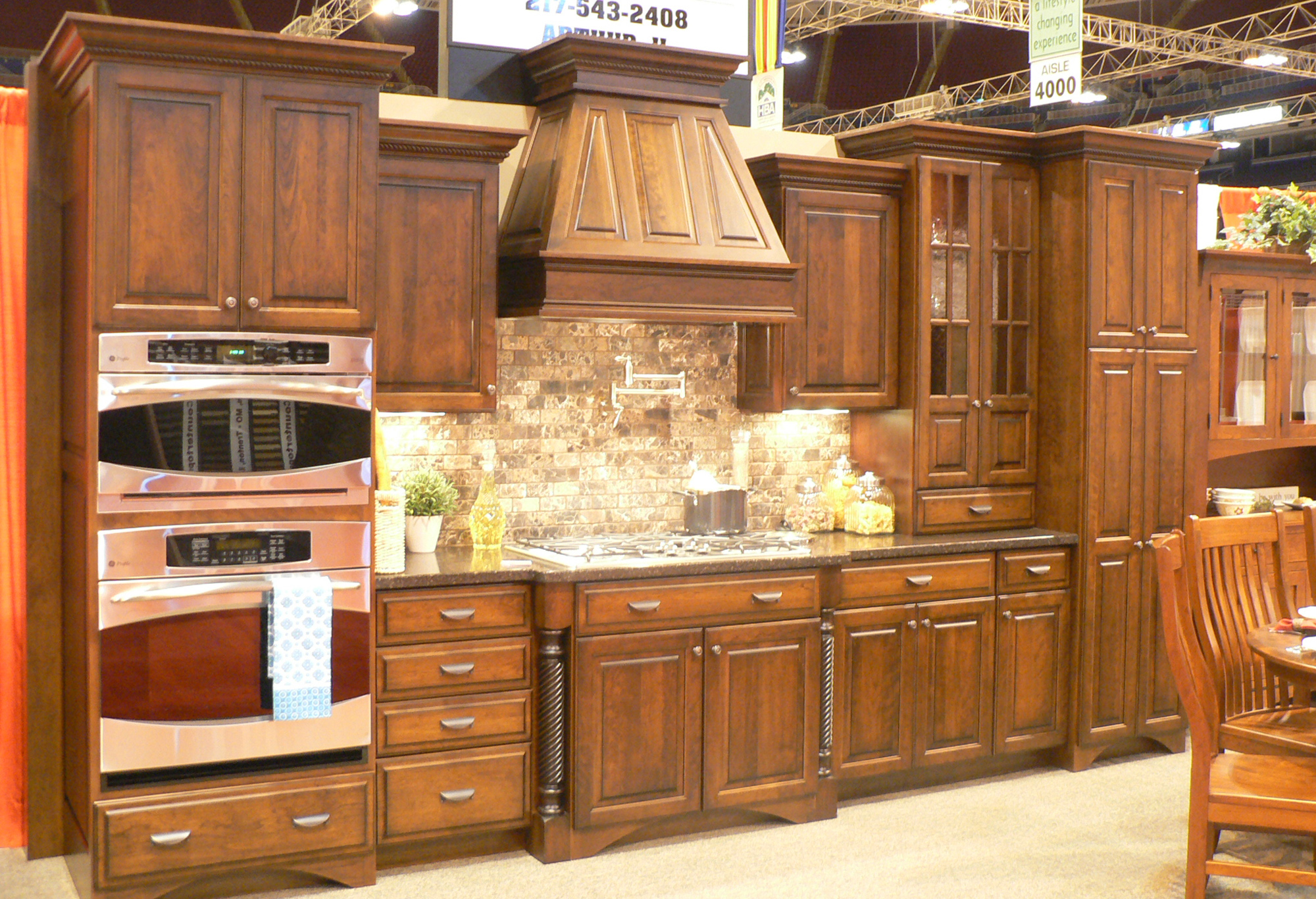 Builders Home And Garden Show Set For 40th Edition San