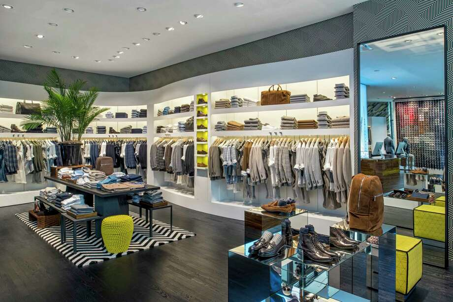 Suitsupply, a European brand, will open a location in Market Street-The Woodlands. The retailer, which sells made-to-measure suits, trousers, shoes and other apparel and accessories, has 70 stores internationally. Photo: Suitsupply / Merrick Ales Photography