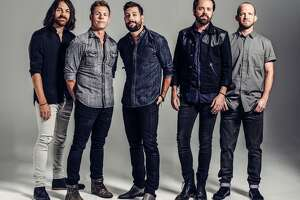 Old Dominion performs March 8 at RodeoHouston.