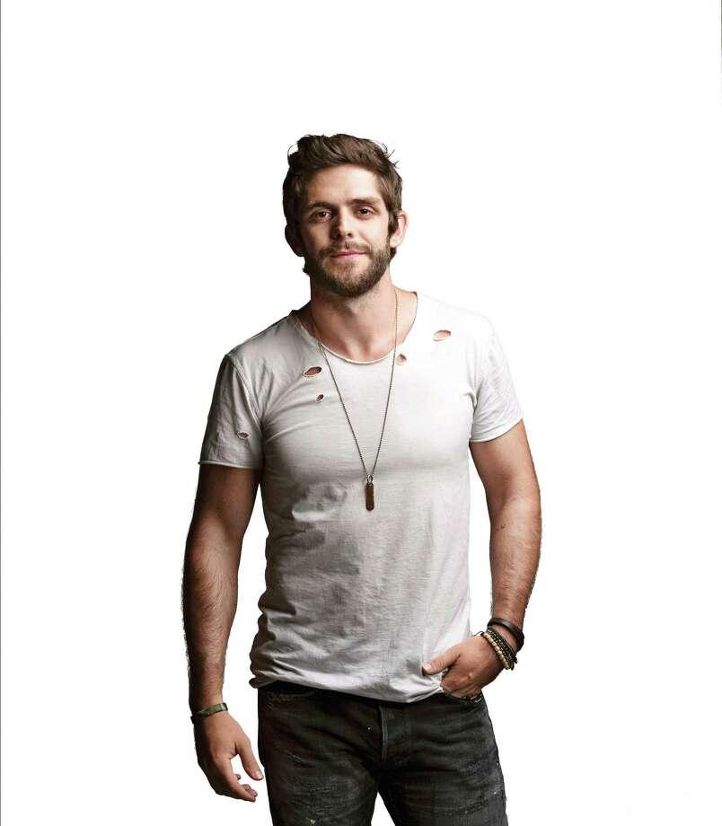thomas rhett - photo #12