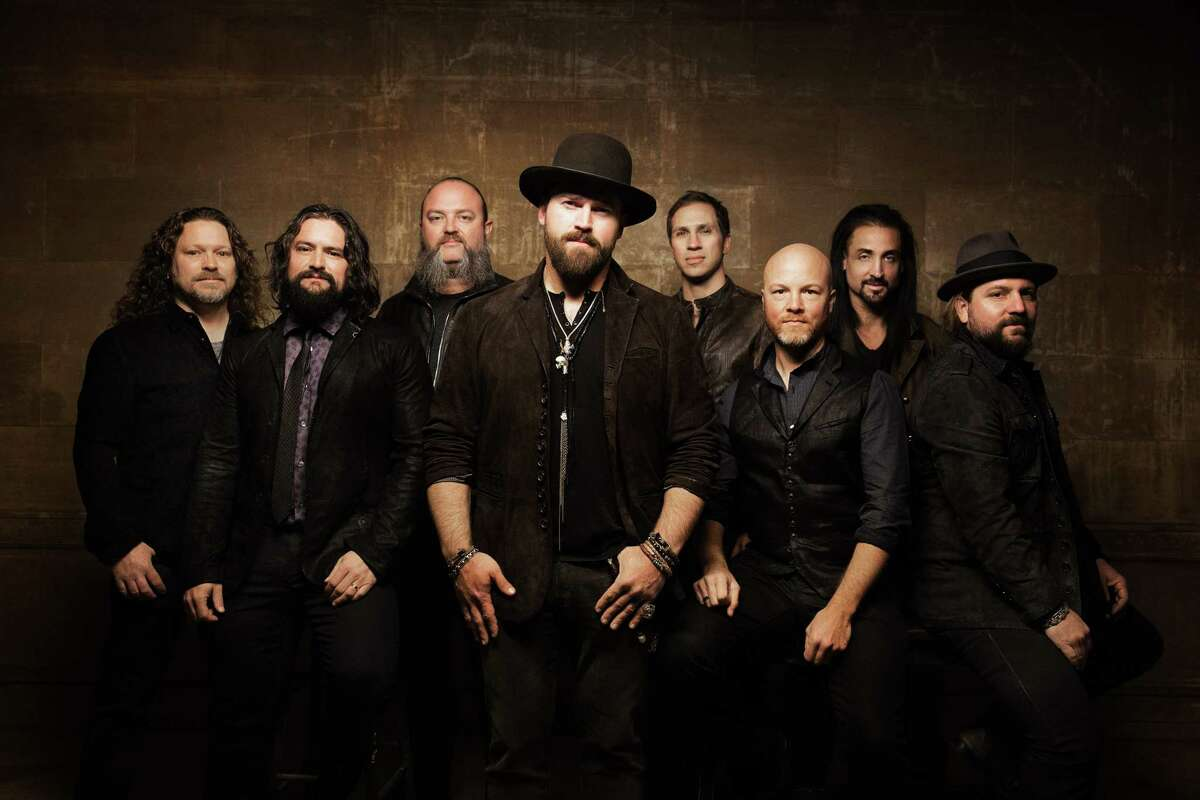 Zac Brown Band performs March 26 at RodeoHouston.