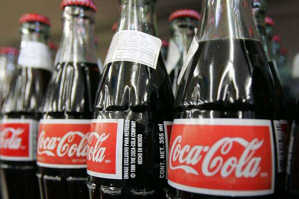 """Supplies of the popular """"Mexican Coke,""""  sweetened with Mexican cane sugar, could be disrupted if the Trump administration pursues aggressive trade policies toward Mexico."""