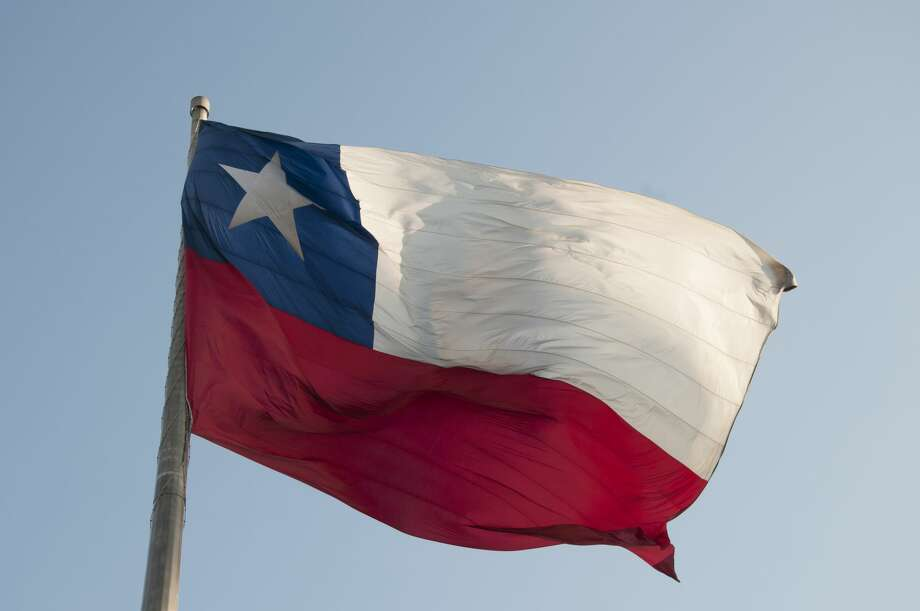 No, this is not the Texas flag.Click through to see what one Houston rapper's own emoji set looks like... Photo: Travelgame/Getty Images/Lonely Planet Images