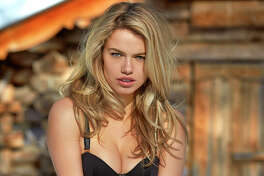 Sports Illustrated Swimsuit model Hailey Clauson