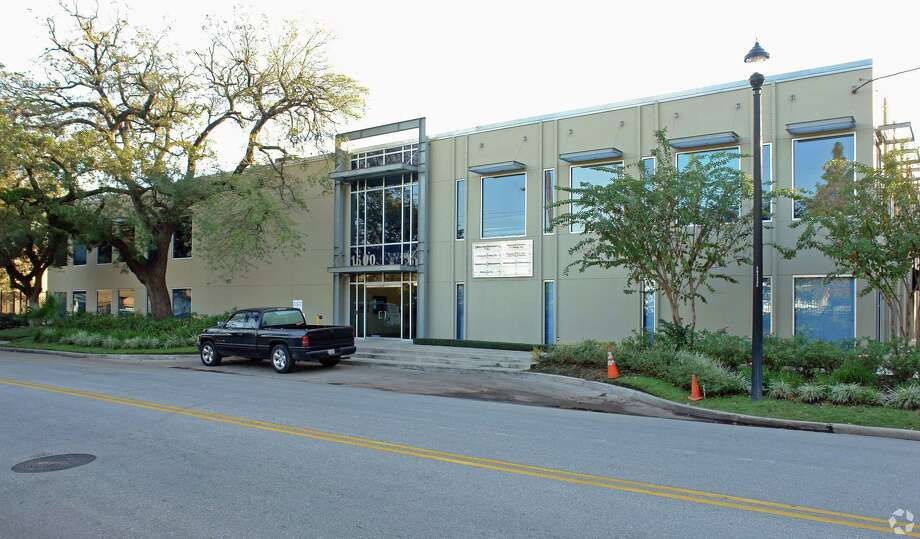 Davis Holdings has purchased a 33,000-square-footoffice building at 1500 McGowen in Midtown from Skyland Lodge Tract. Photo: JLL