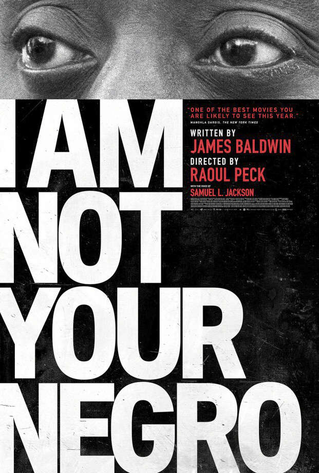 "The best takedown of Hollywood comes from James Baldwin in ""I Am Not Your Negro."" MUST CREDIT: Magnolia Pictures Photo: Magnolia Pictures / Magnolia Pictures"