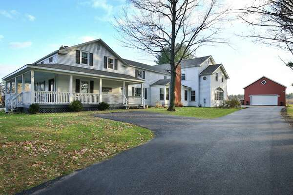 House of the Week: 350 Orchard St., Bethlehem |  Realtor:    The Gabler Team at RealtyUSA  |  Discuss:   Talk about this house
