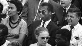 "James Baldwin's unfinished ""Remember This House"" is at the center of ""I Am Not Your Negro."""