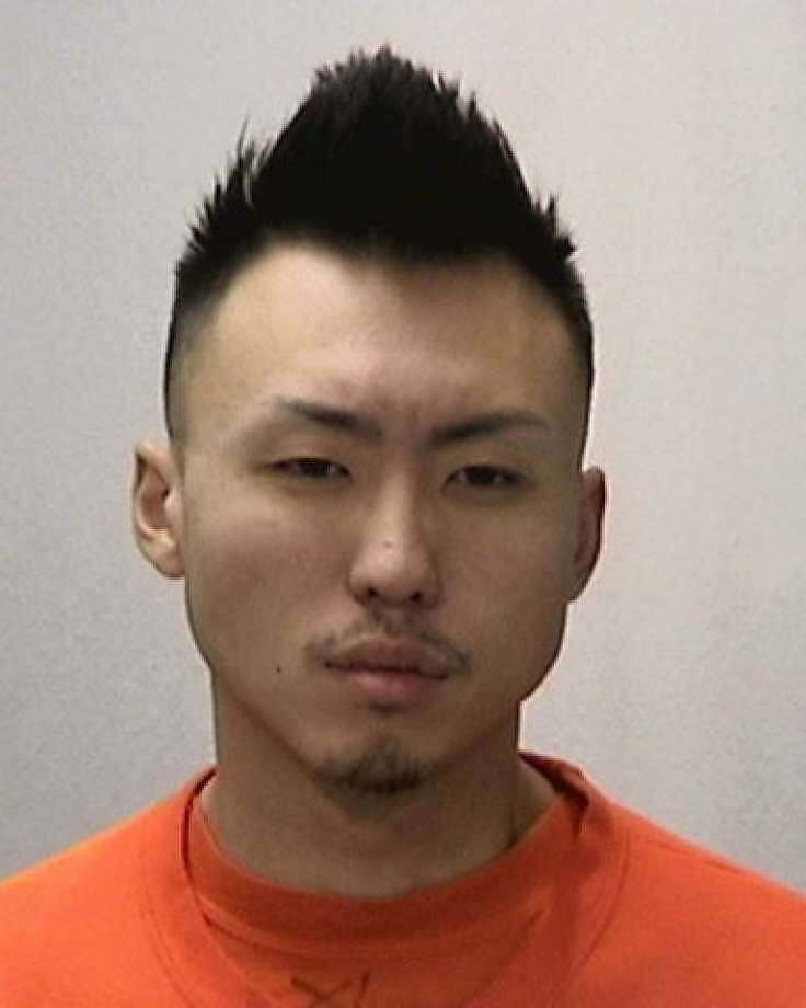 Easy Chang, 27, was released from jail on Feb. 10 after pleaded guilty to a felony count of assault with a firearm. He was charged with shooting a man he nearly struck in a crosswalk in San Franicsco's Western Addition. Photo: SFPD / /