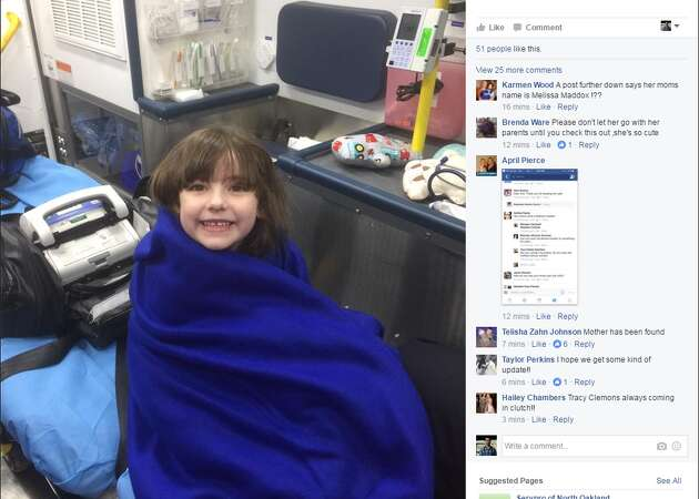Child reunited with parents, after pulled from creek in Montgomery County