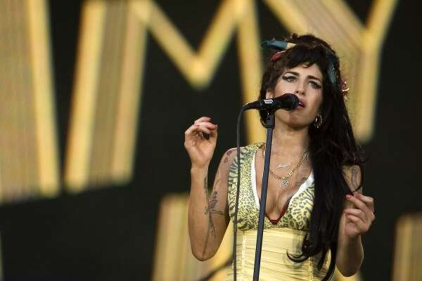 """#22. """"Amy""""      Smart Rating:  92.89  Release year:  2015  Run time:  2 hours, 8 minutes   Archival footage and personal testimonials present an intimate portrait of the life and career of British singer/songwriter Amy Winehouse."""