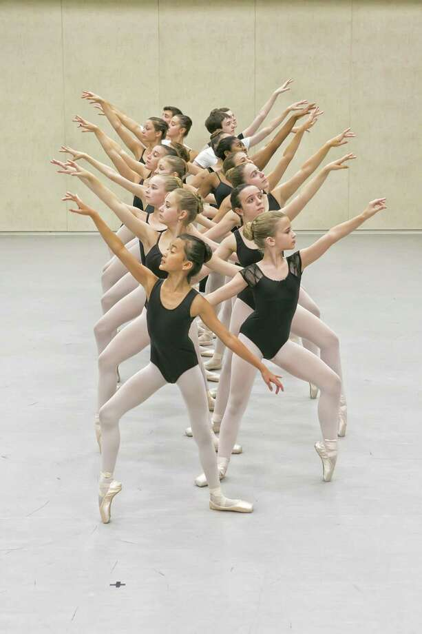 The National Museum of Dance's School of the Arts fourth annual summer intensive runs Aug. 21-27 in Saratoga Springs. (Studio di Luce) Photo: Studio_di_Luce