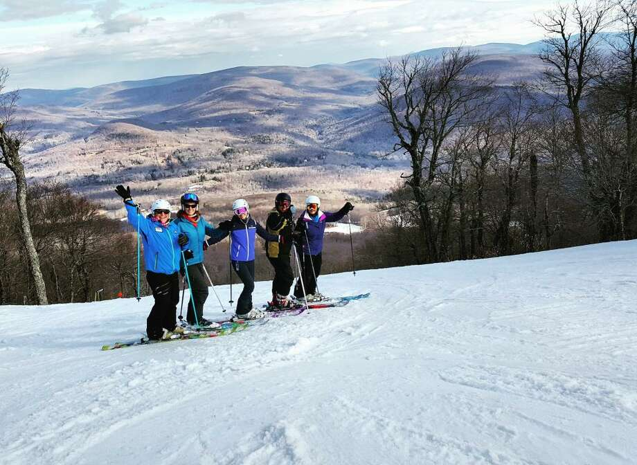 Belleayre Mountain Ski Center in Ulster County, which is owned by the state, was not included in plans to provide capital upgrades to its sibling mountains of Gore and Whiteface. (Belleayre Mountain)