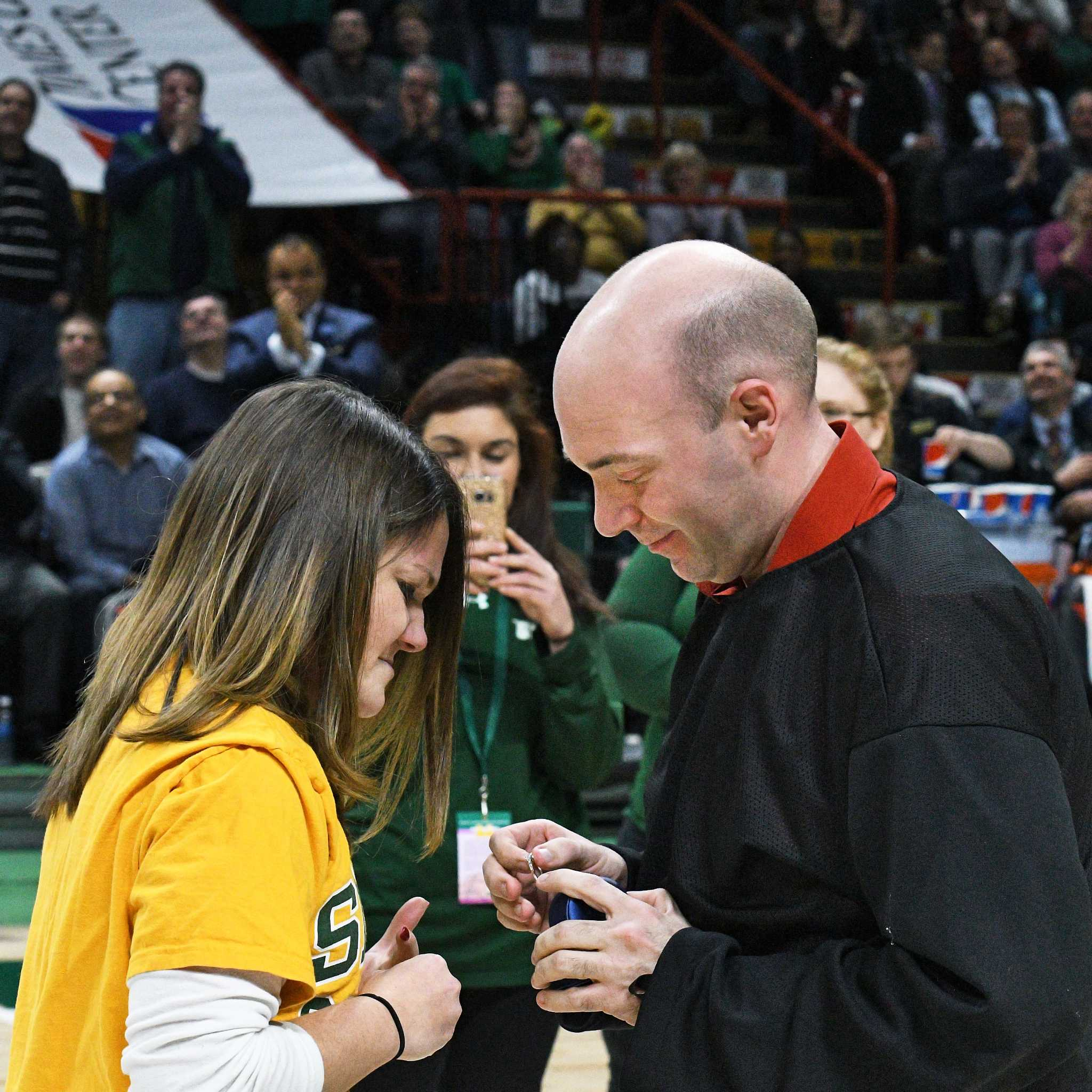 Siena Rings With Success