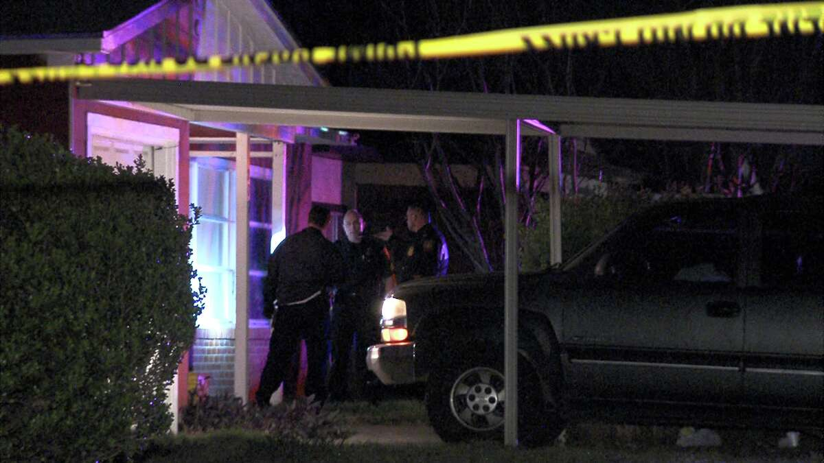 Police responded to the shooting around 4 a.m. on Friday, Feb. 17, 2017, in the 200 block of Marmok Avenue, where they found the victim, a man in his 20's, suffering from a gunshot wound to the head.
