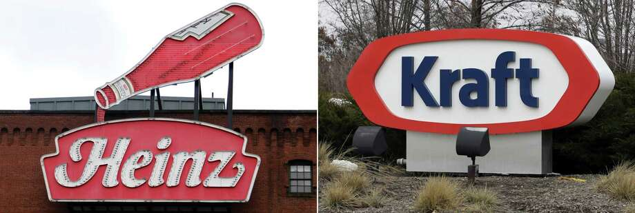 Kraft Heinz Co. says it had offered to buy Unilever in a $143 billion deal that would potentially combine some of the world's best-known consumer brands. Photo: Associated Press Photo Illustration / AP