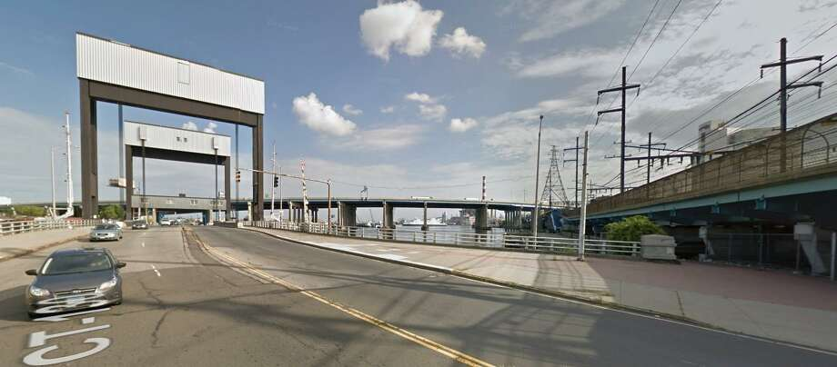A bridge inspection will require the closure of Stratford Avenue between Water and East Main streets on Wednesday, March 1. The state Department of Transportation says the lift bridge (part of Route 130) over the Pequonnock River will be closed from 9 a.m. to 3 p.m., weather permitting. The 42-year-old bridge, links the East Side and downtown neighborhoods, lies between East Main and Water streets. Photo: Google Street View