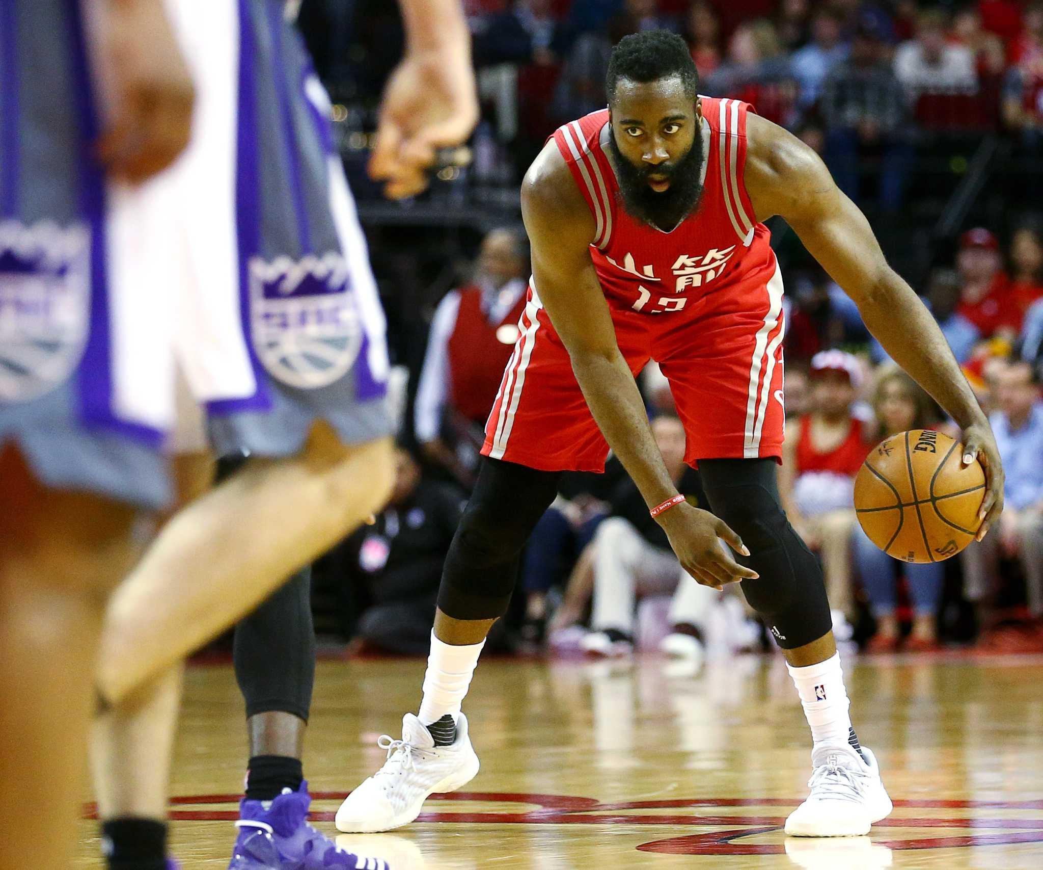 Houston Rockets 3rd Quarter Stats: Rob Pelinka's New Role Causes Harden, Ariza, And Gordon To